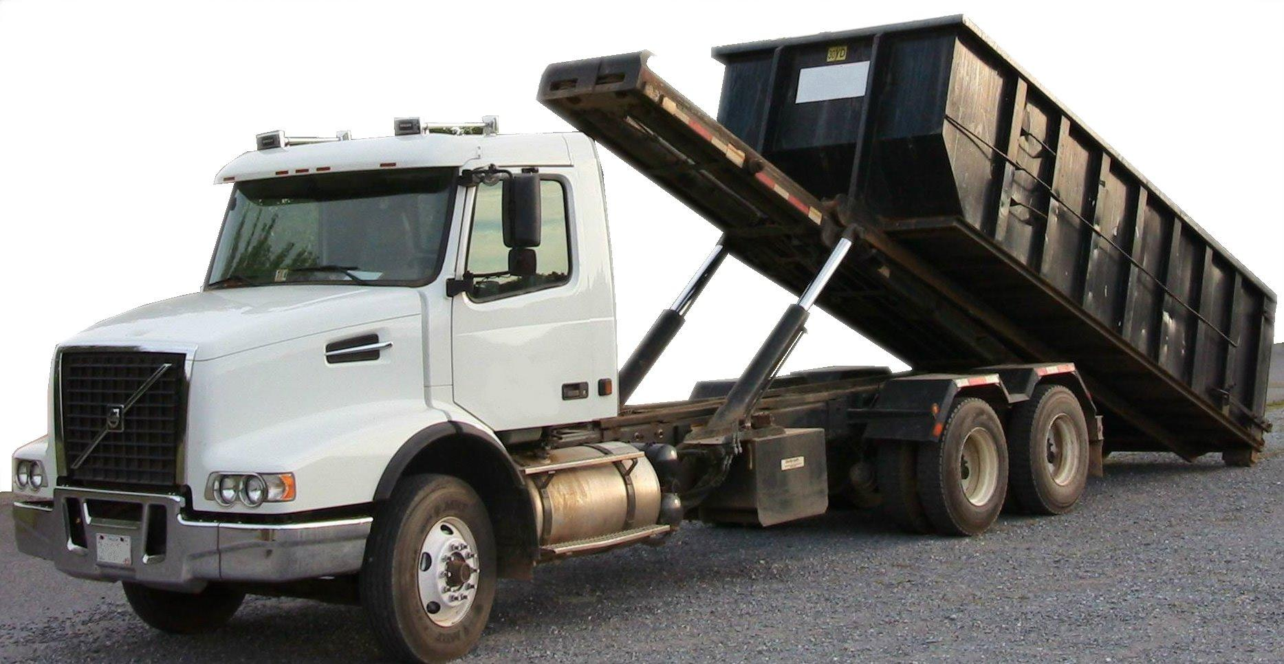 Industrial and Commercial Skip