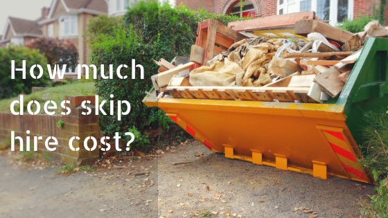 How much does skip hire cost